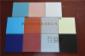 供应多款颜色100*100 彩玛方块砖 亮/亚面通体釉面外墙
