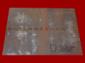 供应600*600 全瓷通体 铁锈面金属釉面仿古砖 地板砖